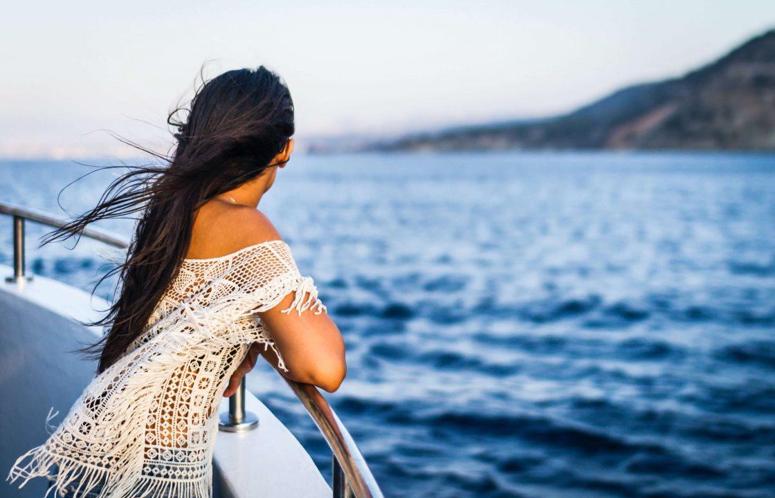 Da li si spreman za rad na brodu